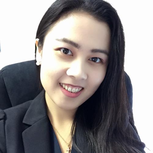 Sarah Yuan Zhu linkedin profile