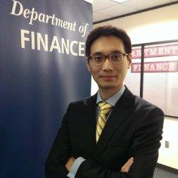 Xin (Sean) Zhao linkedin profile