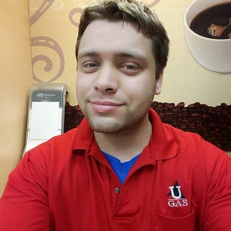 Robert Mitchell Jr linkedin profile