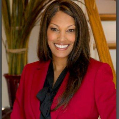 Kimberly S Williams linkedin profile