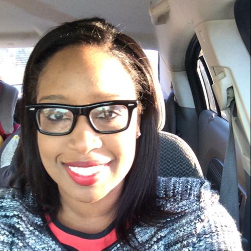 Sheena E Bright linkedin profile