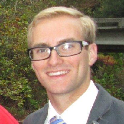 Cody Martin Allen linkedin profile