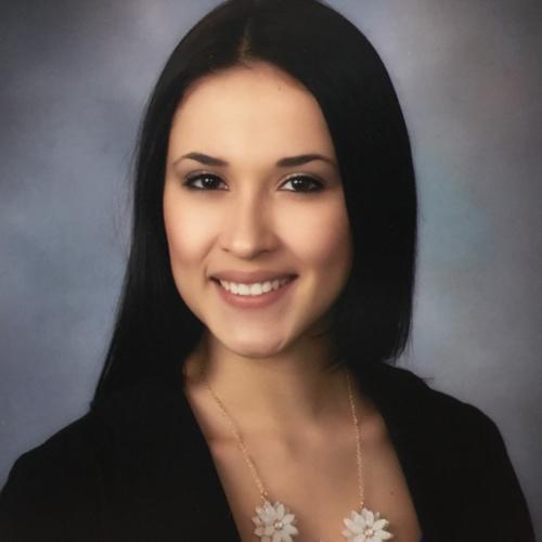 Jennifer Leon Palacio linkedin profile