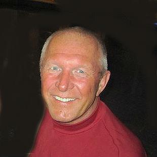 Gary Kelly linkedin profile