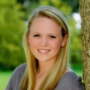 Sarah Page linkedin profile