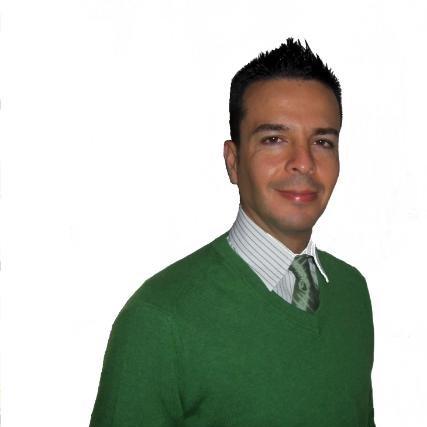 Victor Naranjo