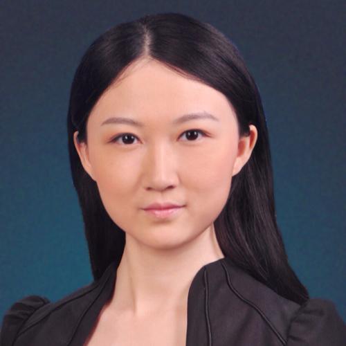 Xin (Alexandra) Zhao linkedin profile
