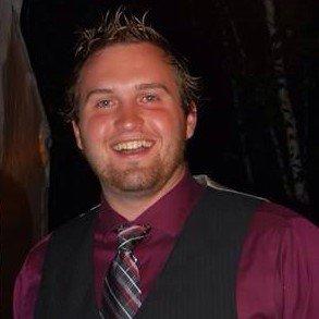 Wesley Mason linkedin profile