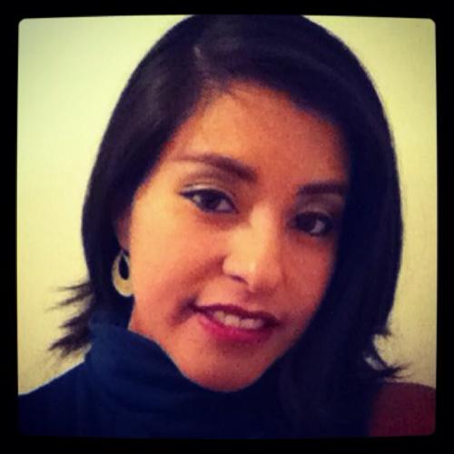 Rosa Diaz linkedin profile