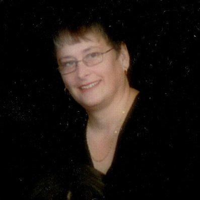 Patricia Crist