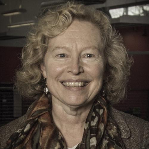 Barbara Ebert linkedin profile