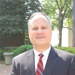 Charles Blair linkedin profile