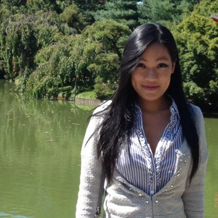 Sandy Yuk Fung linkedin profile