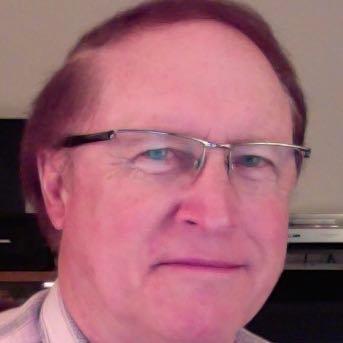 Bert Harvey
