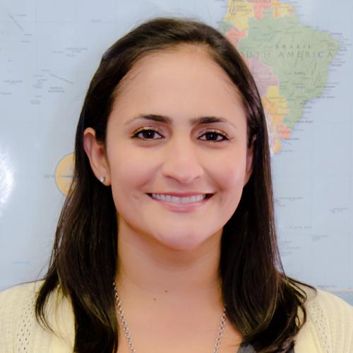 Olga S Allison linkedin profile
