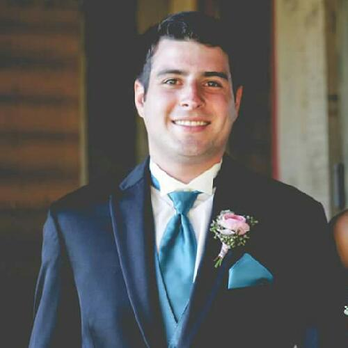 Jordan Gregory linkedin profile