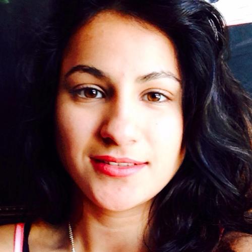 Carmen Esquivel linkedin profile