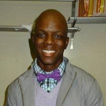 Samuel Butler linkedin profile