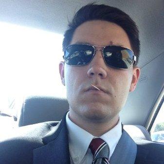 James Bullock linkedin profile