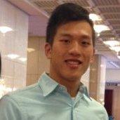 Cheng Yang Liu linkedin profile