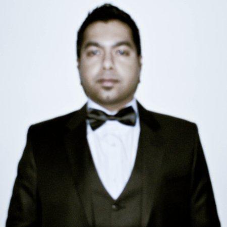 Mirza A Ahmed linkedin profile