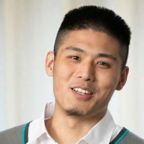 Yu Chase Xin linkedin profile
