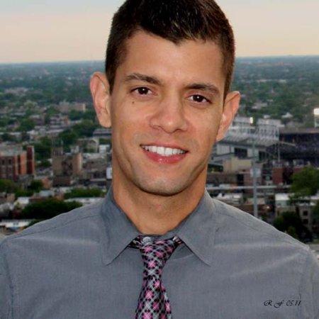 Jose B Rodriguez linkedin profile