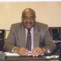 Melvin T. Johnson linkedin profile