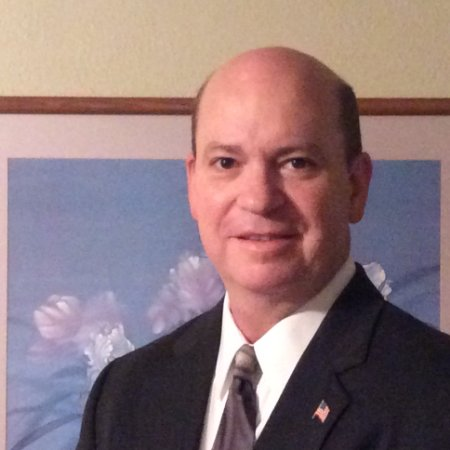 Mark J Smith linkedin profile