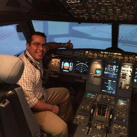 Alfredo Cruz linkedin profile