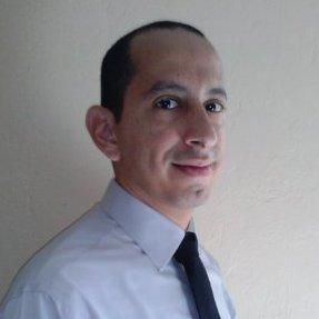 Jose I Diaz Bardales linkedin profile