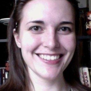 Annie McNeil linkedin profile