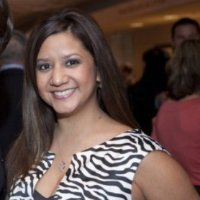 Michelle Flores linkedin profile