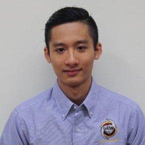 Quang Anh Nguyen linkedin profile