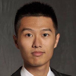 Richard (Zhou) Wang linkedin profile