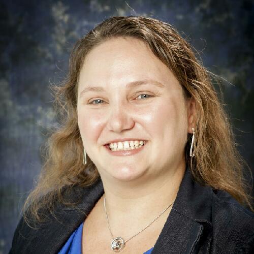 Patricia Secrest