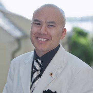 Phil Tran linkedin profile