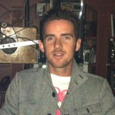John J Barrett Jr linkedin profile
