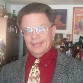 James L. Johnston linkedin profile