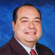 Bob M Ridge, MBA linkedin profile