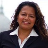 Gloria Reyes linkedin profile