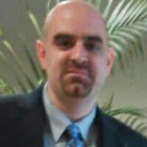Christian Mitchell linkedin profile