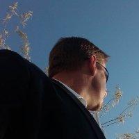 Aaron M Anderson linkedin profile