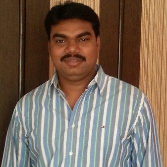 Vishnu Reddy Karnati , ITIL linkedin profile