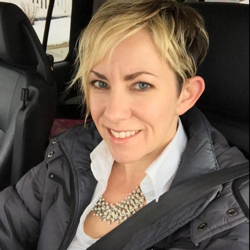 Julie Williams (Waters) linkedin profile