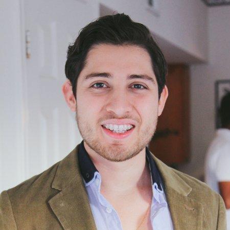 Victor Manuel Flores linkedin profile