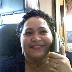 Lydia Maggna Rodriguez linkedin profile