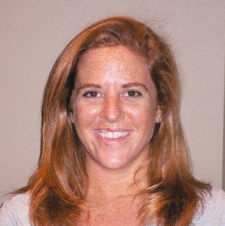 Amy Gates linkedin profile