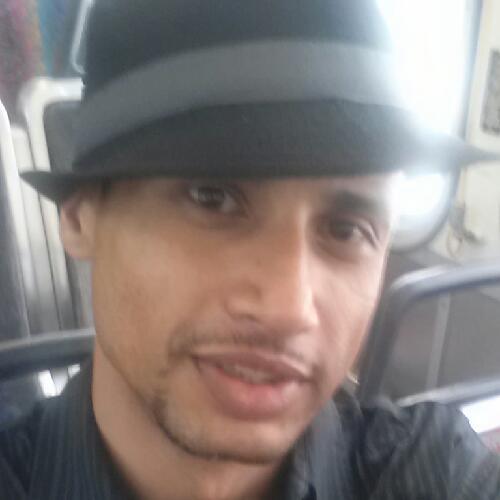 Rafael Ortiz Jr linkedin profile
