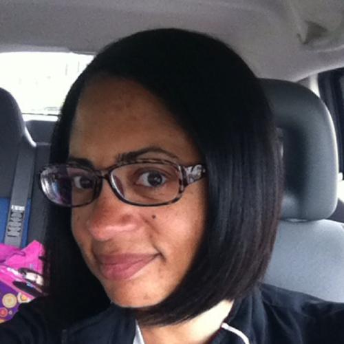 Angela McKinney linkedin profile